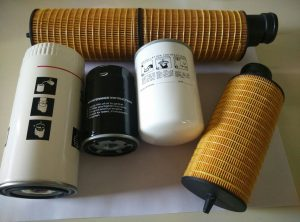 Oil Filters - 2
